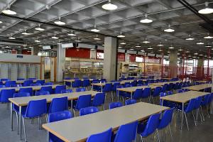 Comedores Universitarios y Bonos Comedor | Servicio de ...