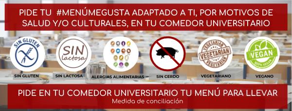 Comedores Universitarios y Bonos Comedor | Servicio de Asistencia a ...