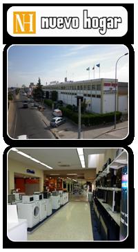 Ofertas comerciales electrodom sticos servicio de - Electrodomesticos sevilla ...
